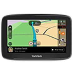 "GPS TOMTOM GO BT BASIC 5"" MAPAS EUROPA WIFI LTM"