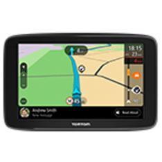 "GPS TOMTOM GO BT BASIC 6"" MAPAS EUROPA WIFI LTM"