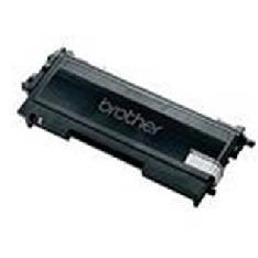 TONER BROTHER TN2000 NEGRO 2500 PÁGINAS FAX-2820/ 2825/ 2920/ MFC-7225N/ DCP-7010/ HL-2030/ HL-2040