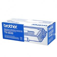 TONER BROTHER TN6600 NEGRO 6000 PÁGINAS FAX-8360P