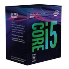 MICRO. INTEL I5 8400 LGA 1151 8ª GENERACION 6 NUCLEOS/ 2.8GHZ/ 9MB/ IN BOX