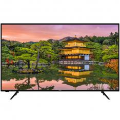 "TV HITACHI 55"" LED 4K UHD/ 55HK5600/ HDR10/ SMART TV/ WIFI/ 2 HDMI/ 1 USB/ 1200PPI/ DVB T2/ DVB C/ DVB S2"