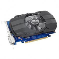 TARJETA GRAFICA ASUS NVIDIA GEFORCE PH-GT1030-O2G 2GB GDDR5 HDMI DVI