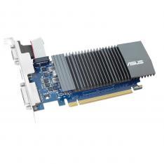 TARJETA GRAFICA ASUS NVIDIA GEFORCE GT710-SL-2GD5-BRK 2GB GDDR5 HDMI DVI