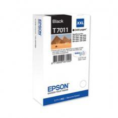 CARTUCHO TINTA EPSON T701140 NEGRO WP4000/45000 ALTA CAPACIDAD