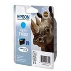 CARTUCHO TINTA EPSON T10024020 CIAN 815 PáG PARA STYLUS B1100/ RINOCERONTE