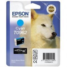 CARTUCHO TINTA EPSON T0962 CIAN 11.4ML STYLUS PHOTO R2880