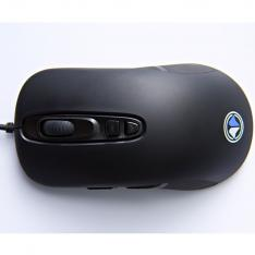 MOUSE RATON MILLENIUM M01 OPTICO 4000 DPI USB GAMING