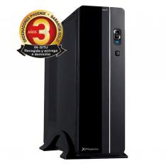 ORDENADOR DE OFICINA PHOENIX OBERON PRO INTEL CORE I5 9º GEN 8GB DDR4 480 GB SSD RW MICRO ATX SLIM  PC SOBREMESA