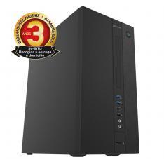 ORDENADOR PC PHOENIX COMET INTEL CORE I3 8GB DDR4 240 GB SSD