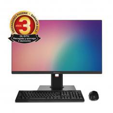 """ORDENADOR PC ALL IN ONE AIO PHOENIX UNITY 23.8"""" FHD / INTEL I5 9400/ 8GB DDR4 / 480GB SSD / TECLADO Y RATÓN INALAMBRICO"""