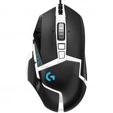 MOUSE RATON LOGITECH G502 HERO SPECIAL EDITION OPTICO USB GAMING