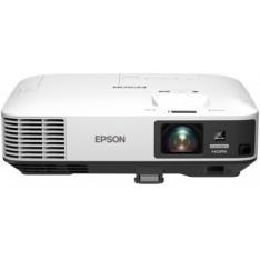 VIDEOPROYECTOR EPSON EB-2250U 3LCD/ 5000 LUMENS/ FULL HD/ WUXGA/ HDMI/ USB/ RED/ WIFI OPCIONAL
