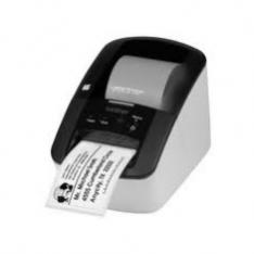 IMPRESORA ETIQUETAS BROTHER QL-700 62MM/ 68EPM/ USB