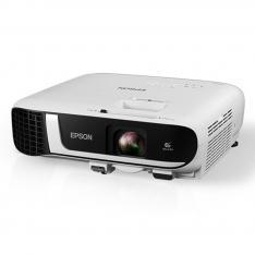 VIDEOPROYECTOR EPSON EB-FH52 3LCD/ 4000 LUMENS/ FULL HD/ HDMI/ USB/ VGA/ WIFI/ PROYECTOR PORTATIL