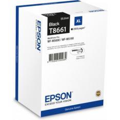 CARTUCHO TINTA EPSON C13T866140 NEGRO XL WF5190DW/ M5690DWF