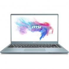 PORTATIL MSI 14 B10MW(MODERN)-050XES AZUL I7-10510U/16GB/SSD 1TB/14 FHD/FREEDOS 9S7-14D112-050