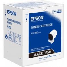 TONER EPSON C13S050750 NEGRO 7.3K