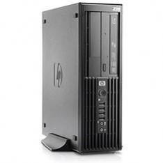 Ordenador HP Reacondicionado 6200 SFF I3-2100/4Gb/SSD120Gb + HDD 500Gb/Win10Pro