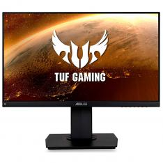 "MONITOR LED IPS ASUS TUF VG249Q 23.8"" 1920 X 1080 1MS  144HZ HDMI VGA DISPLAY PORT ALTAVOCES GAMING"