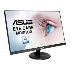 "MONITOR LED IPS ASUS VA24DQ 23.8"" 1920 X 1080 5MS HDMI D-SUB DISPLAY PORT ALTAVOCES"