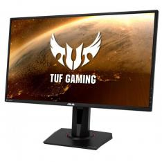 "MONITOR LED ASUS 24.5"" TUF GAMING VG259QM 1920 X 1080 1MS HDMI DISPLAY PORT ALTAVOCES REG. ALTURA"