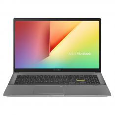 "PORTATIL ASUS VIVOBOOK S513EA-BQ689T I3-1115G4 15.6"" 8GB / SSD512GB / WIFI / BT / W10"