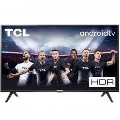 "TV TCL 32"" LED HD 32ES560/ ANDROID TV SMART TV/ HDR10/ DOLBY AUDIO/"