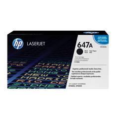 TONER HP 647A CE260A NEGRO CP4525DN