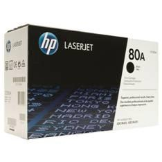 TONER HP 80A CF280A NEGRO 2700PAG PRO 400 M401 400 M425