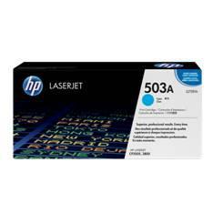 TONER HP CIAN Q7581A 6000 PAG. LASER JET CP3505/3800