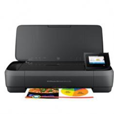MULTIFUNCION HP INYECCION COLOR OFFICEJET 250 MOBILE 20PPM / USB / WIFI