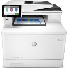 MULTIFUNCION HP LASER COLOR LASERJET ENTERPRISE M480F FAX/ A4/ 27PPM/ 2GB/ USB/ RED/ DUPLEX TODAS LAS FUNCIONES