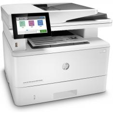 MULTIFUNCION HP LASER MONOCROMO LASERJET ENTERPRISE M430F FAX/ A4/ 38PPM/ 2GB/ USB/ RED/ DUPLEX TODAS LAS FUNCIONES