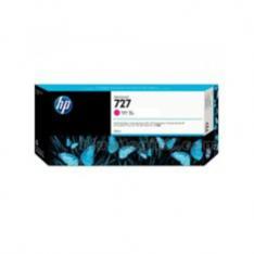 CARTUCHO TINTA HP F9J77A MAGENTA  N 727 300ML