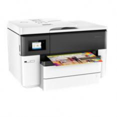MULTIFUNCION HP INYECCION COLOR OFFICEJET PRO 7740 AIO/ FAX/ A3/ 33PPM/ 1200X1200PPP/ USB/ RED/ WIFI/ DUPLEX