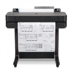 "PLOTTER HP DESIGNJET T630 A1 24""/ 2400PPP/ USB/ RED/ WIFI/ PEDESTAL/ CORTADORA HORIZONTAL AUTOMATICA"