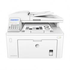 MULTIFUNCION HP LASER MONOCROMO PRO MFP M227FDN FAX/ A4/ 28PPM/ USB/ RED/ DUPLEX IMPRESION/ ADF/  LASERJET