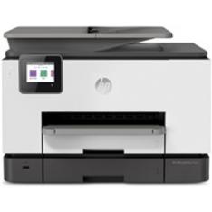 MULTIFUNCION HP INYECCION COLOR OFFICEJET PRO 9020 FAX/ A4/ 22PPM/ USB/ RED/ WIFI/ ADF