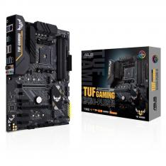 PLACA BASE ASUS AMD TUF GAMING B450-PLUS II SOCKET AM4 DDR4 X4 MAX 128GB 2666MHZ DISPLAY PORT HDMI ATX