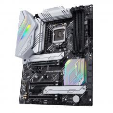 PLACA BASE ASUS INTEL PRIME Z590-A SOCKET 1200 DDR4 X4 MAX 128GB 3200MHZ DISPLAY PORT HDMI ATX