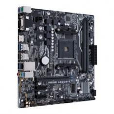 PLACA BASE ASUS AMD PRIME-A320M-K SOCKET AM4 DDR4X2 3200MHZ MAX 32GBD-SUB HDMI MATX