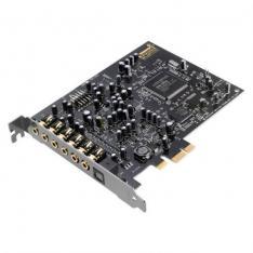 TARJETA SONIDO CREATIVE SB AUDIGY RX 7.1 PCI-E PMA