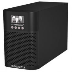 SAI SALICRU ONLINE DOBLE CONVERSION SLC-700-TWIN PRO2 700VA/630W TORRE