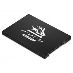 DISCO DURO INTERNO SOLIDO SSD SEAGATE BARRACUDA Q1 ZA960CV1A001 960GB 1TB SATA 6GB/S