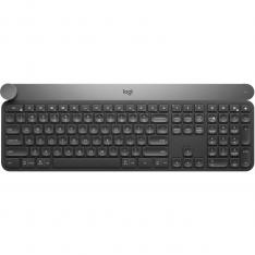TECLADO LOGITECH CRAFT BLUETOOTH