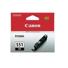 CARTUCHO TINTA CANON CLI 551 XL NEGRO