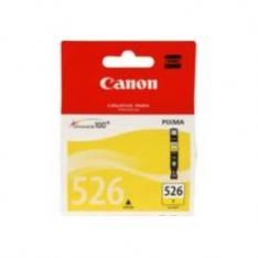 CARTUCHO TINTA CANON CLI 526 AMARILLO 9ML IP 4850/ MG 5150/ 5250/ 6150/ 8150