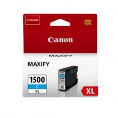 CARTUCHO TINTA CANON PGI-1500XL CIAN  MAXIFY MB2050/2350