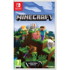 JUEGO NINTENDO SWITCH - MINECRAFT: NINTENDO SWITCH EDITION